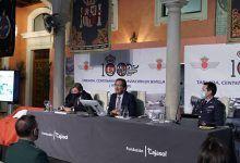 """Presentación de la tercera edición del libro """"Tablada: la aviación y Sevilla"""""""