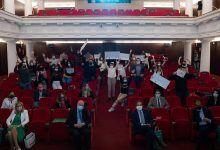 Entrega de Premios 'El Audiovisual en la Escuela'