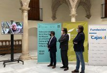 La exposición 'Colección Bassat de la Nau Gaudí de Mataró', en Jaén