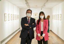Exposición 'Las mujeres de Goya' en Fundación Cajasol