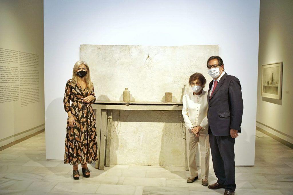 Museo de Bellas Artes de Sevilla completa el inicio del #SemestreLaffón
