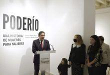 'Poderío. Una historia de mujeres para mujeres', en Cádiz