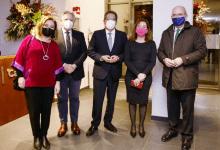La Fundación Cajasol inaugura su nuevo espacio en Jerez