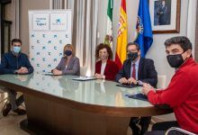 Apoyo al sector agroalimentario en Huelva