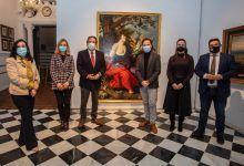 """""""De Rubens a Van Dyck. La pintura flamenca en la Colección Gerstenmaier"""""""