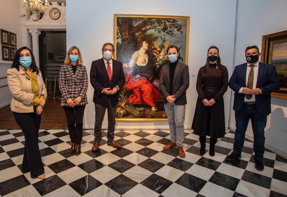 Rubens en Fundación Cajasol