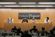 """Presentación del libro """"Sevilla, historia de su forma urbana"""""""