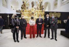 Inauguración de la exposición 'Una historia de Fe' en Cádiz