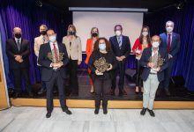Premios 'Buena Gente de Huelva'