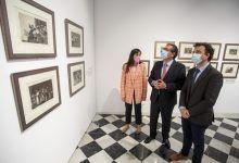 """Presentación de """"Las Mujeres de Goya"""" en Huelva"""