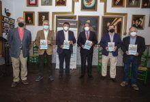 """Presentación del libro """"Huelva, tierra de fandangos"""""""