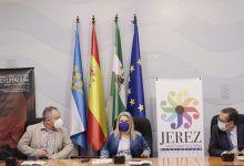 """Presentación del ciclo """"Flamenco y literatura"""" en Jerez"""