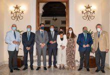 Encuentro Informativo de Europa Press Andalucía
