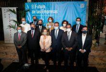 Diálogos sobre el Futuro en la Fundación Cajasol