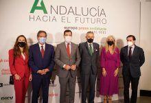 Jornadas 'Andalucía hacia el futuro' en Fundación Cajasol