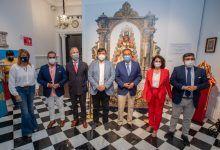 Exposición 'Regina Roris', Virgen del Rocío en las hermandades de Huelva