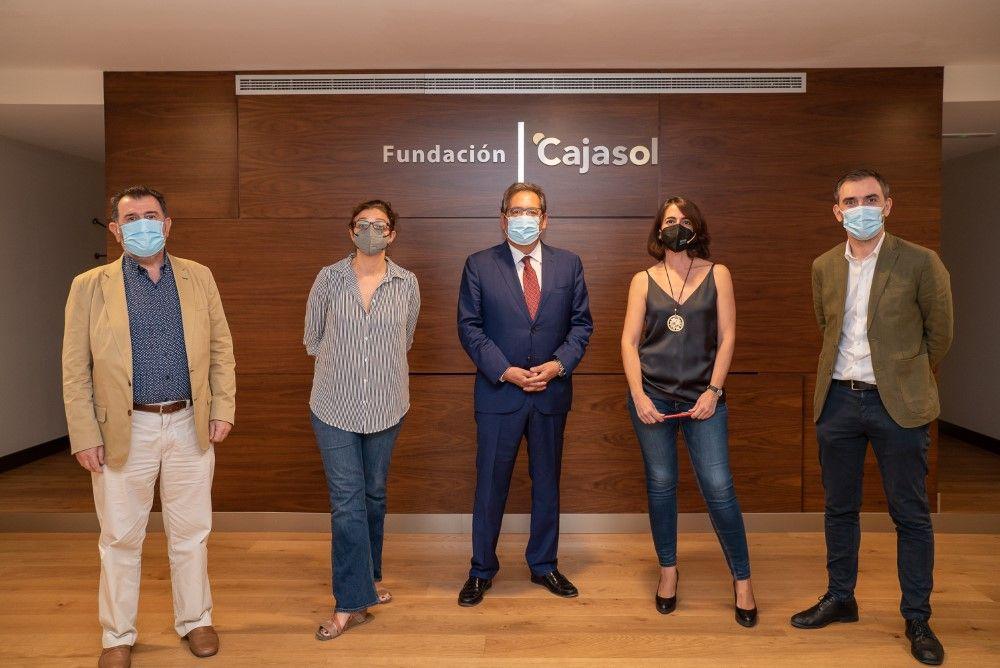 Periodismo pospandemia: jornadas de elDiario.es en Fundación Cajasol